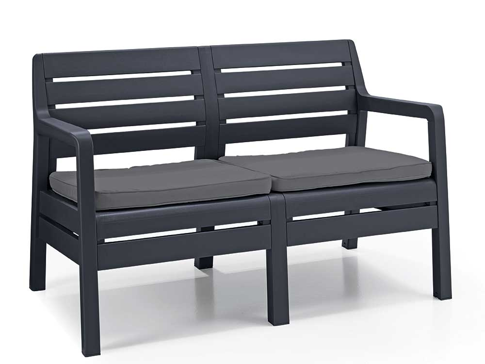 Диван DELANO 2 SEATER BENCH